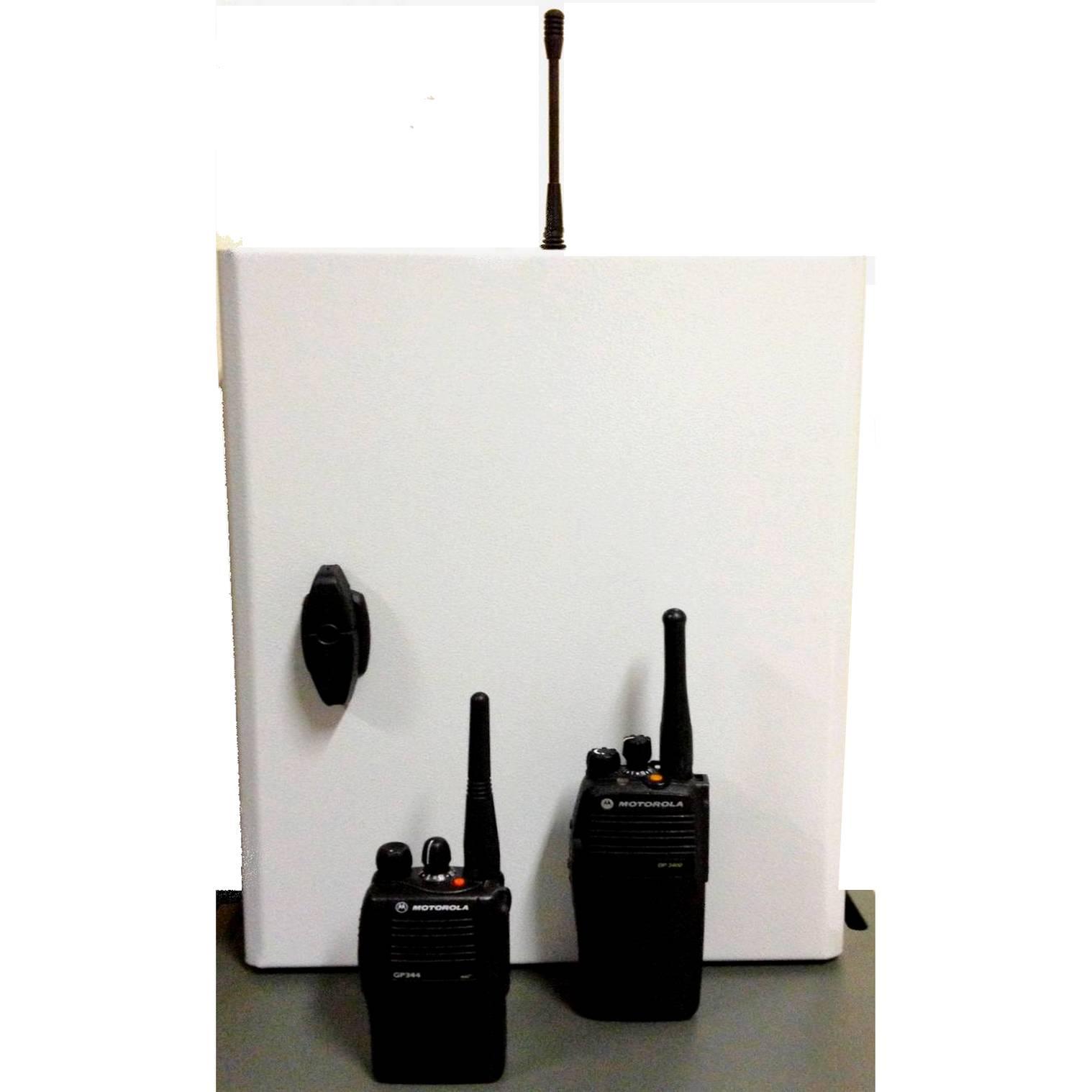 Box PTI Motorola