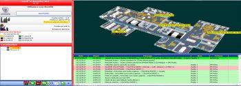 dmr alert localisation indoor