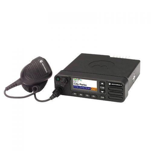 BASE RADIO MOTOROLA DM 4600
