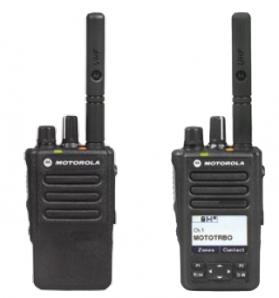 Radio Mototrbo DP 3661e